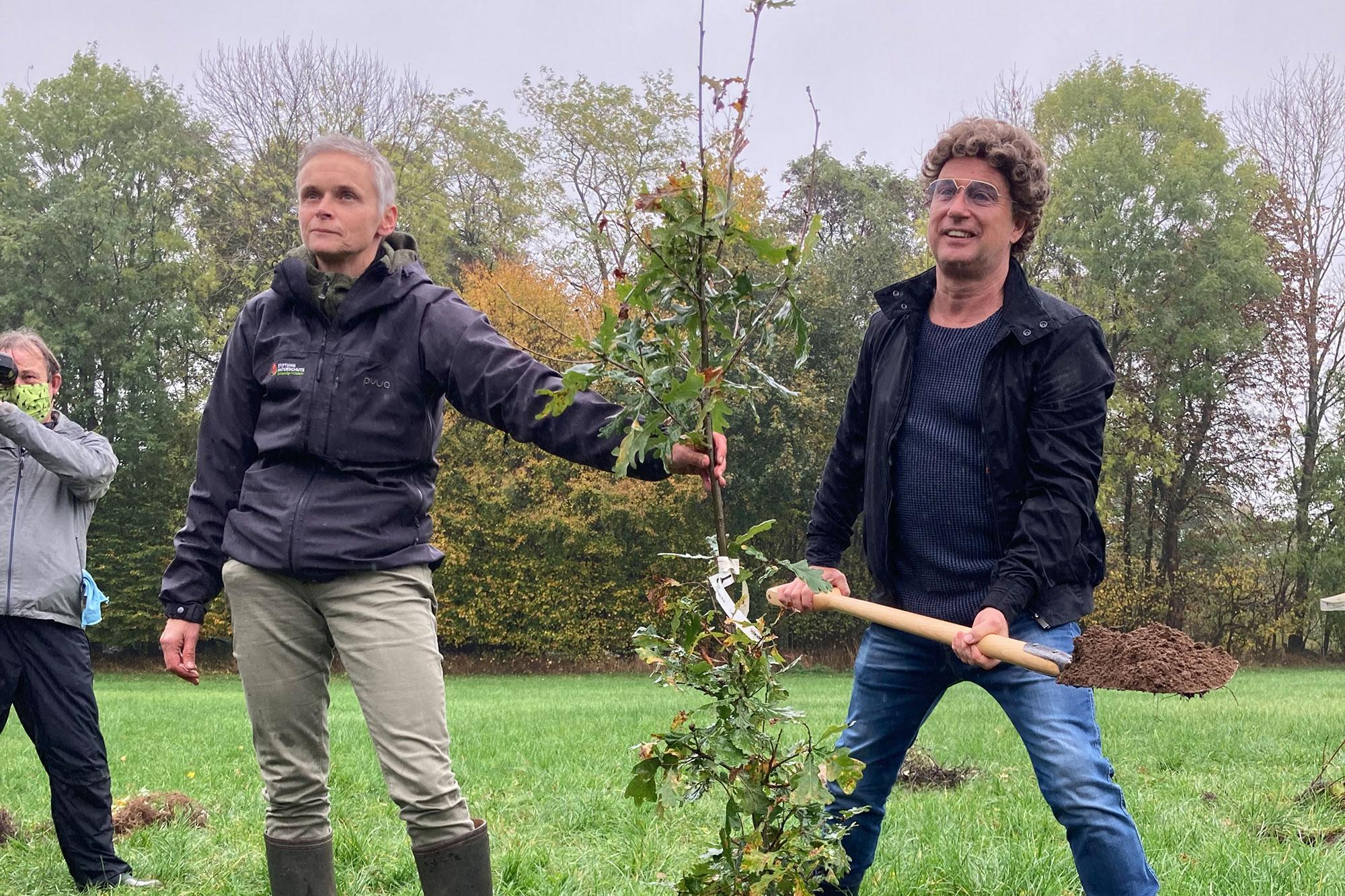 FAME FOREST - Atze Schröder