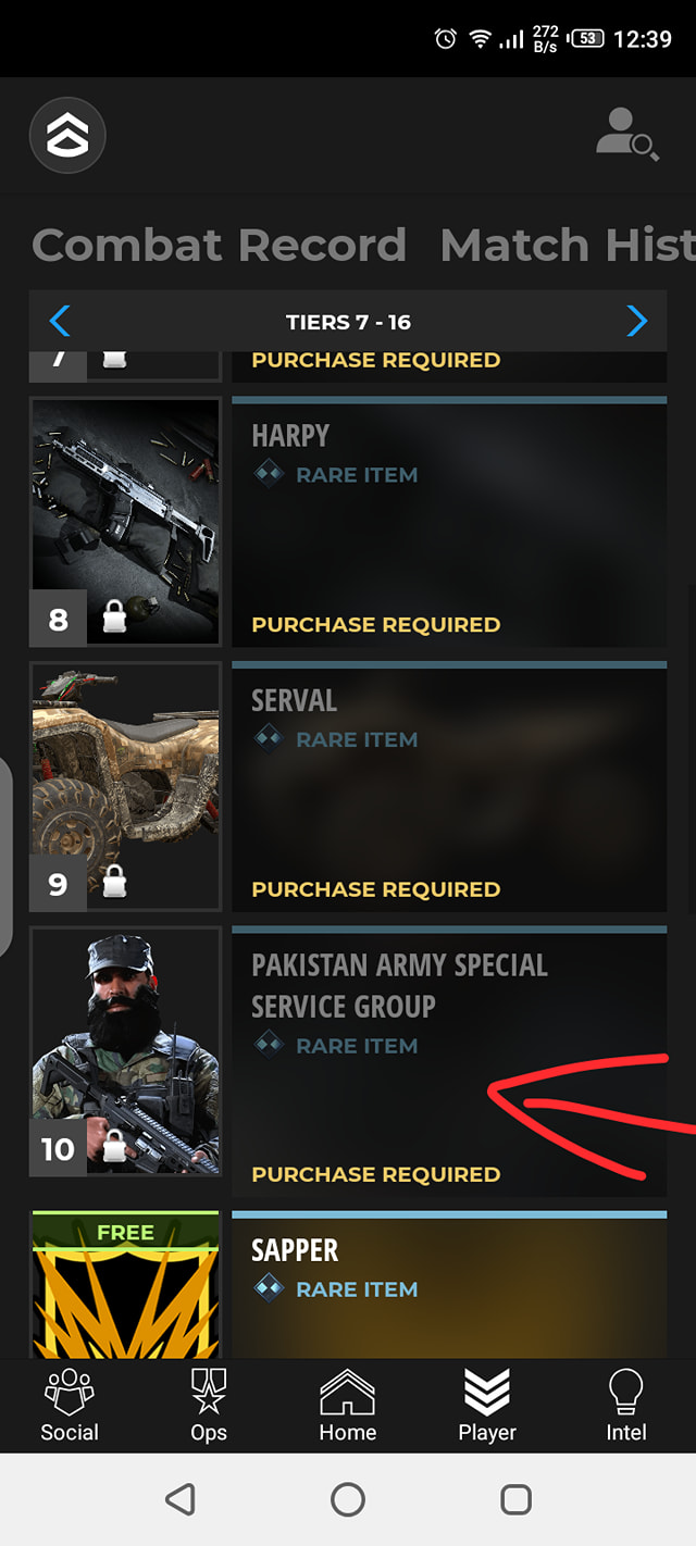 Call of Duty Recognizes Pakistan's Elite SSG Commandos with Exclusive Skin 2