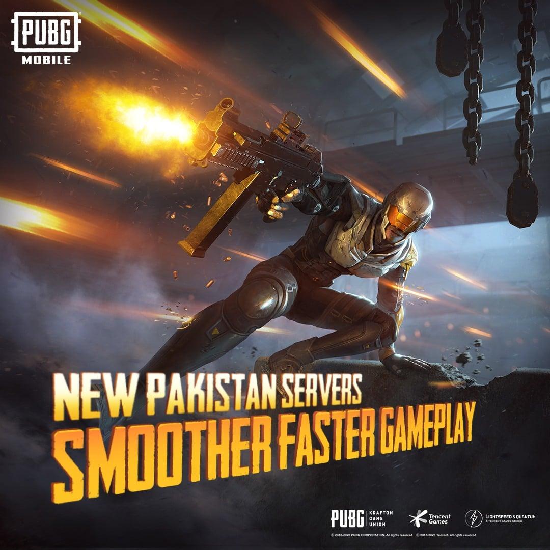 PUBG Pakistan
