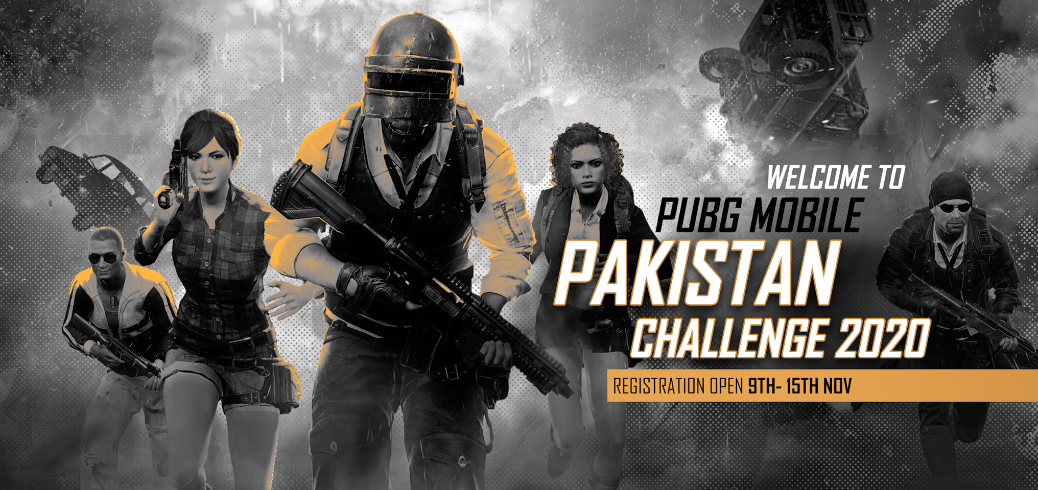 PUBG Mobile Pakistan