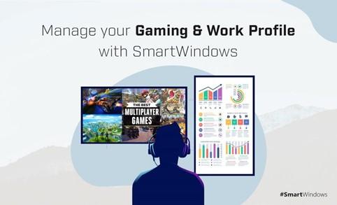A Pakistani software house made a desktop app which makes Smart Windows 10 Smarter 3