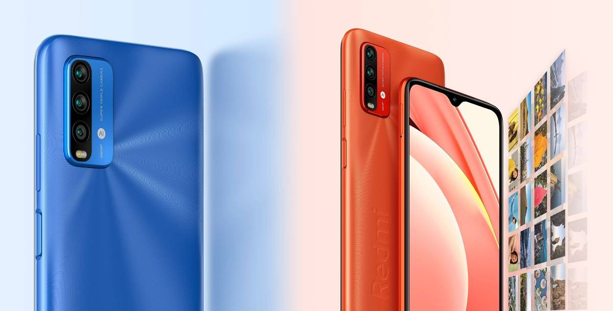 Upgraded Redmi Note 9 Series Unveiled With 108MP Camera, 120Hz Screen and Same Affordable Price 2
