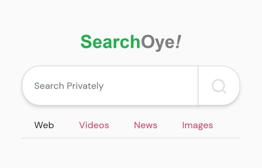 Searchoye