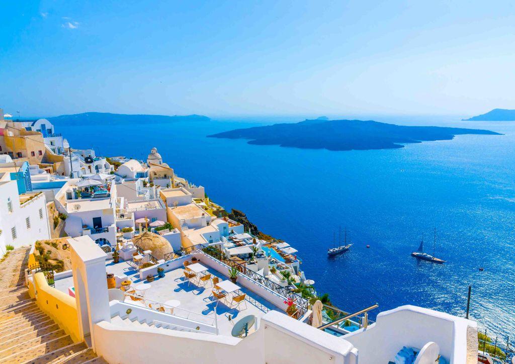 Sailing holidays in the Greek islands, Zizoo