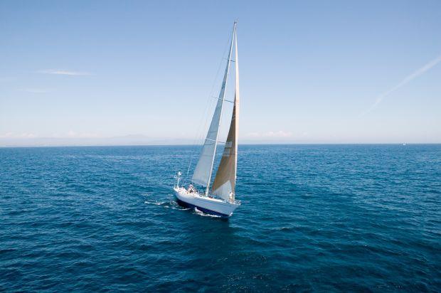 Segeln rund um Mallorca
