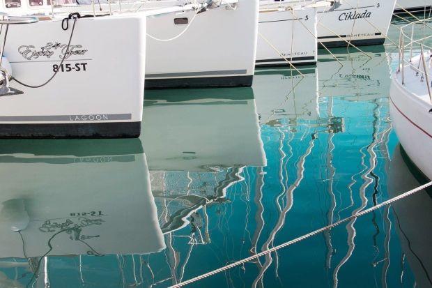 Segeln in Split: Tipps für Touristen