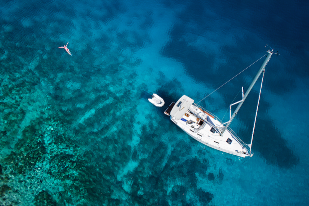 Rent a sailing boat with Zizoo