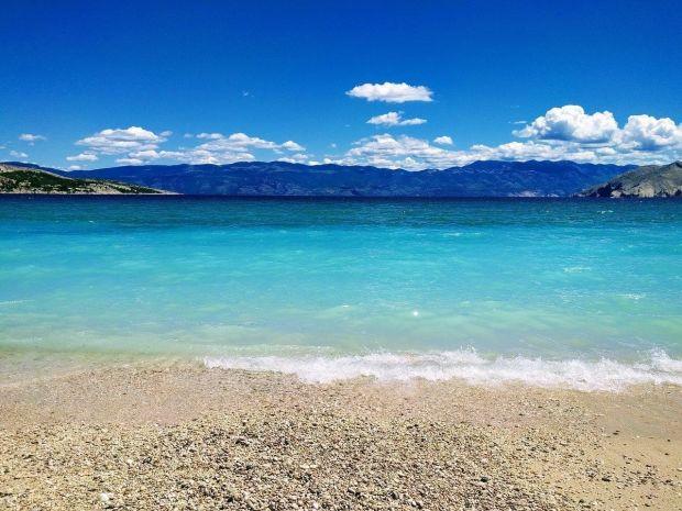 Die schönsten Strände Kroatiens