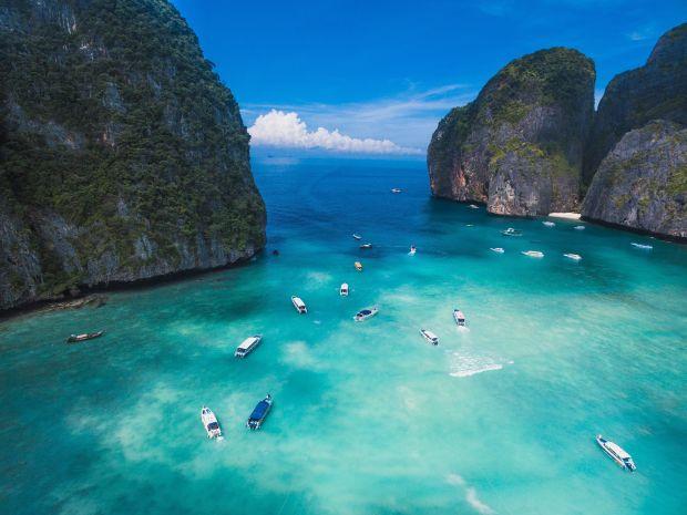 Gastbeitrag: Segeln in Thailand