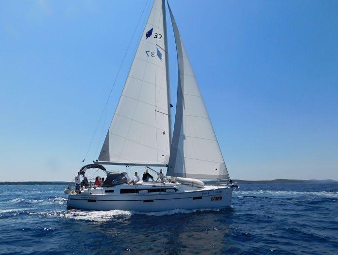 Bavaria Yachtcharter