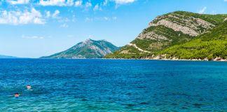 Inselhüpfen in Kroatien