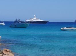Yachtcharter in Ibiza