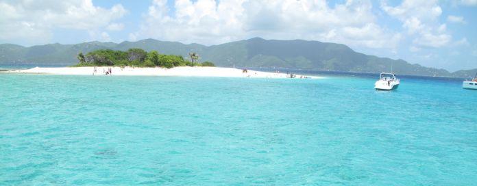 Inselhopping in der Karibik