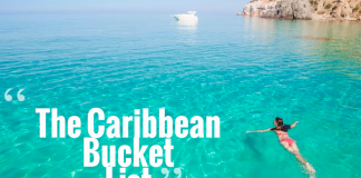 Top 10 things to do in the Caribbean