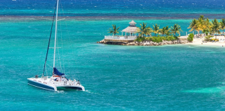 Sailing holidays in the Caribbean, Zizoo