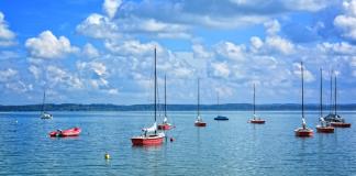 Wann soll ich segeln gehen
