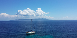 sailing holiday in tuscany