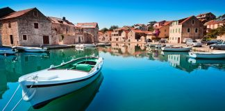 Sailing holidays in Hvar Croatia Zizoo