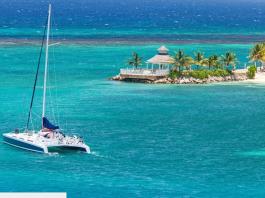 Sailing holidays in the Caribbean, Zizoo