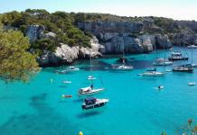 Die besten Strände der Balearen