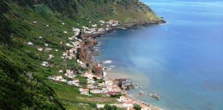 sailing holidays in the azores