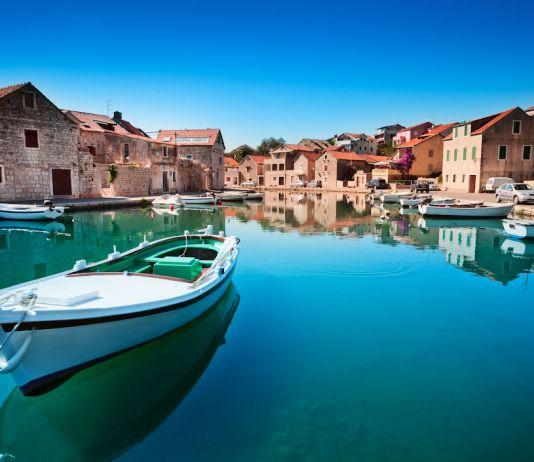 Sailing holidays in Hvar Croatia Zizoo
