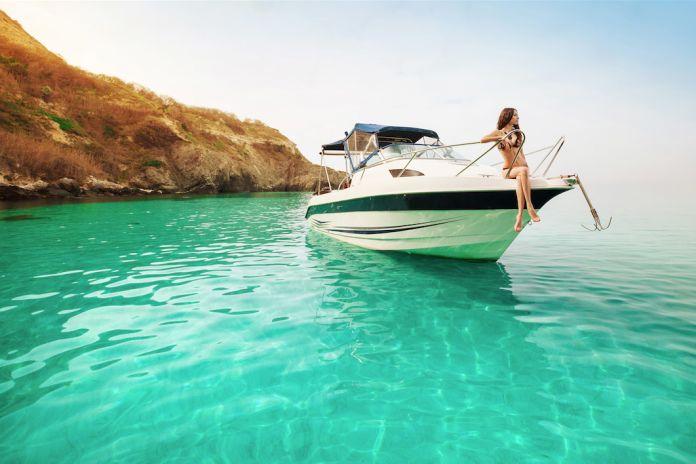 Motorboot mieten in Kroatien