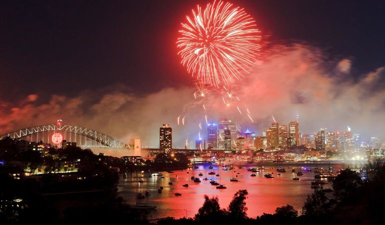 The perfect NYE 2017 destinations for a boat holiday