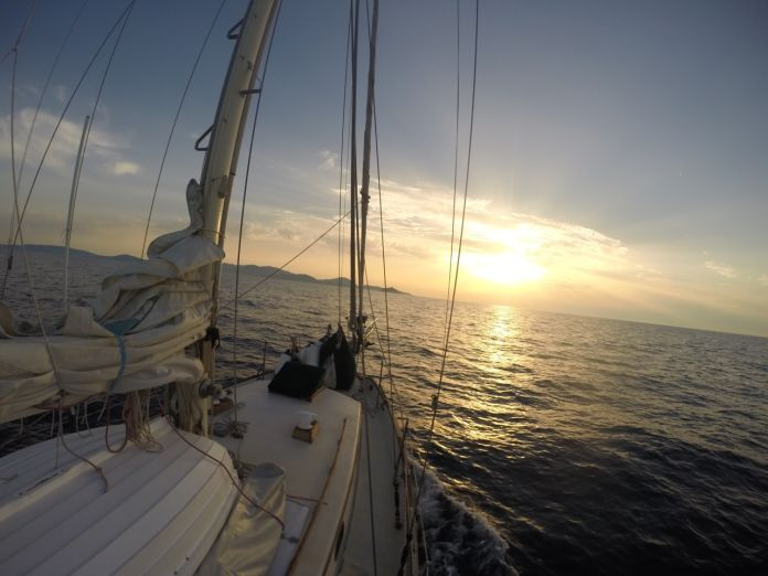 Boot chartern