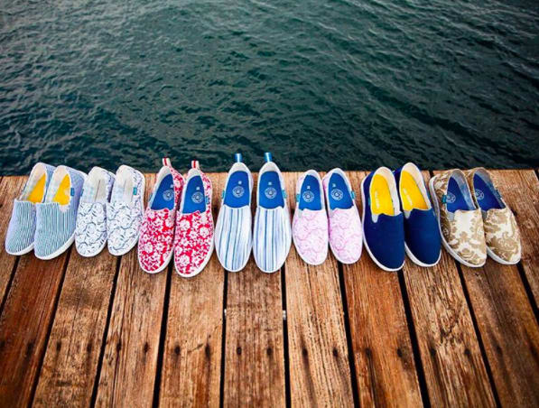 eco-friendly products and fashion sailors will love