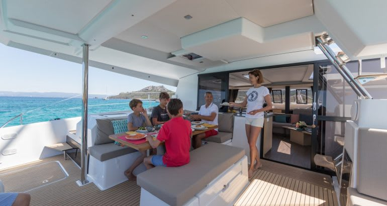 top yachts of 2018 to charter