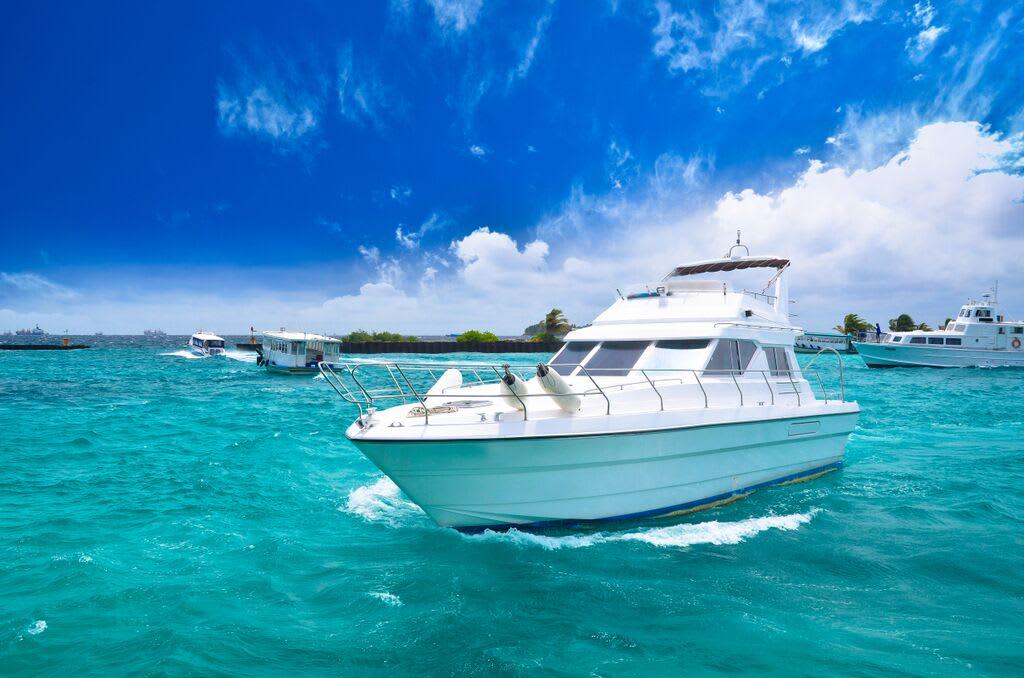 motorboat rentals