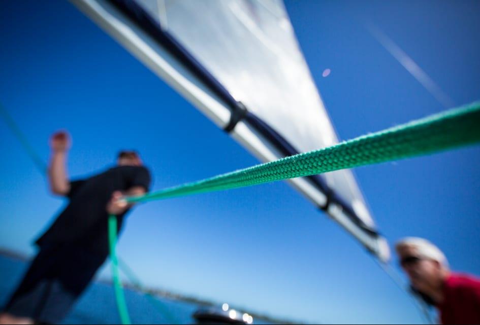 Tips for beginner sailors