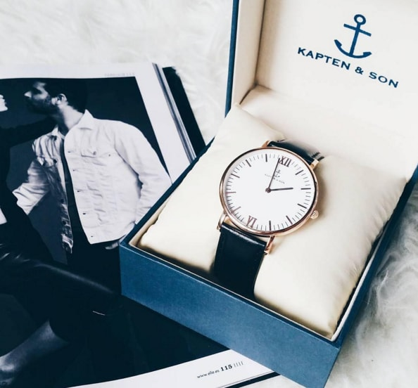 Stylish nautical gifts