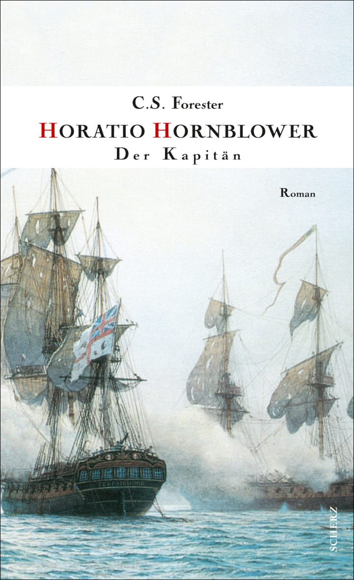 top ten best books about sailing