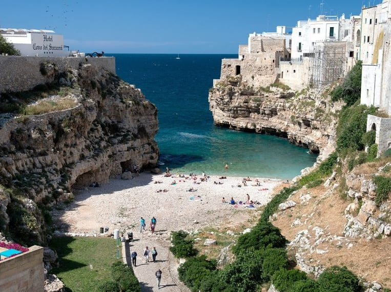 Best Blue Flag Beaches in Europe