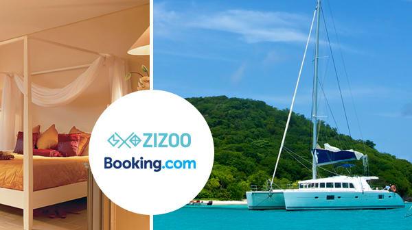 Zizoo Booking.com