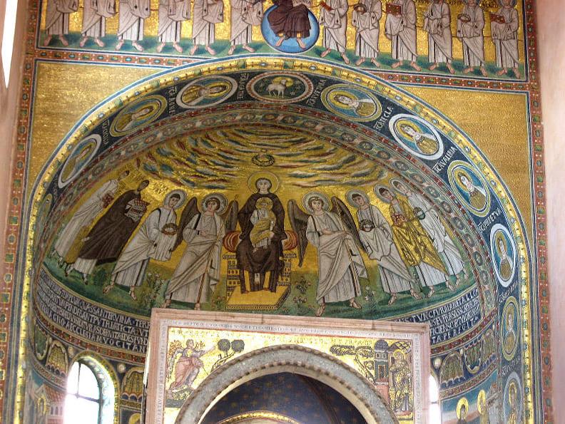 world heritage sites in Croatia