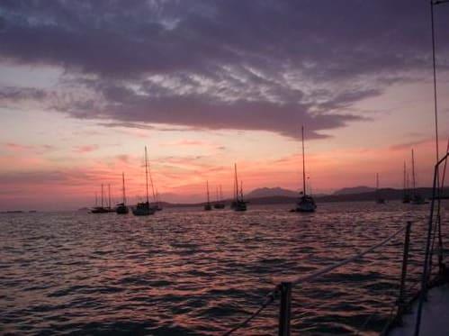 eco-friendly sailing tips