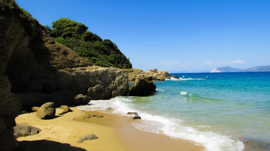 greek island hopping holidays