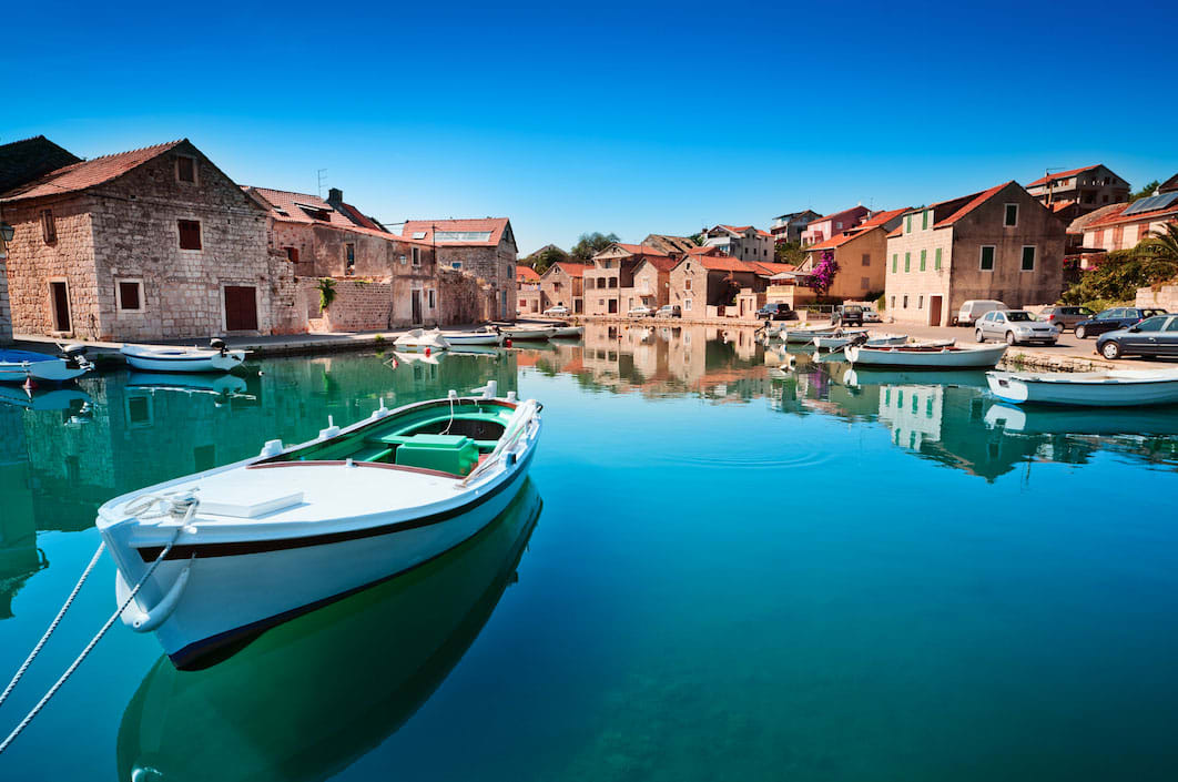 Sailing holidays in Hvar Croatia Zizoo romantic getaways