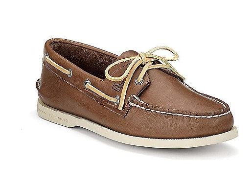 Sperry boat shoes packing for a sailing holiday Zizoo