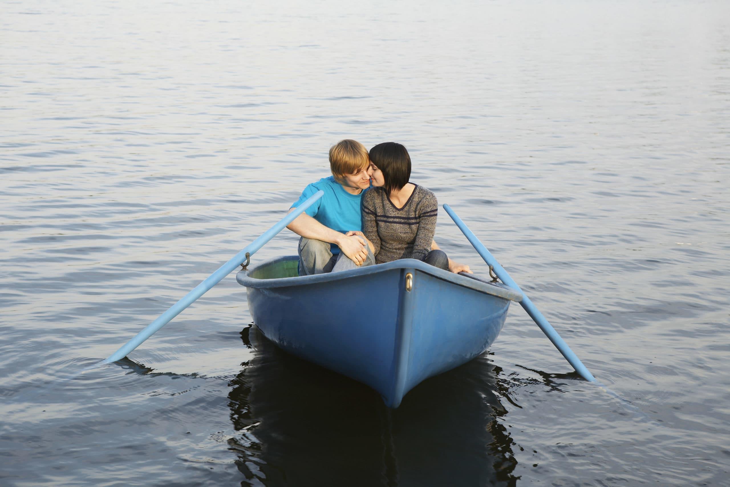 Rent a license-free boat in Croatia