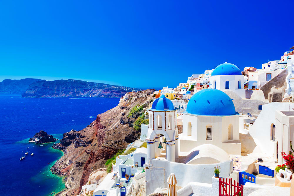 11 Greece Facts That'll Impress All Your Travel Companions