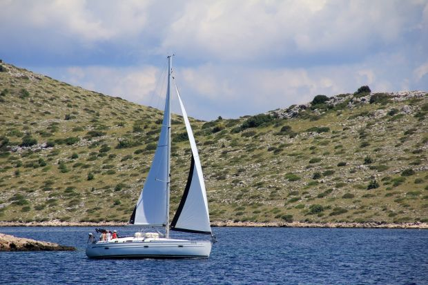 sailing croatia on a budget