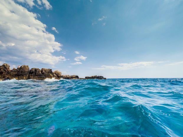 Inselhüpfen Dalmatien Kroatien