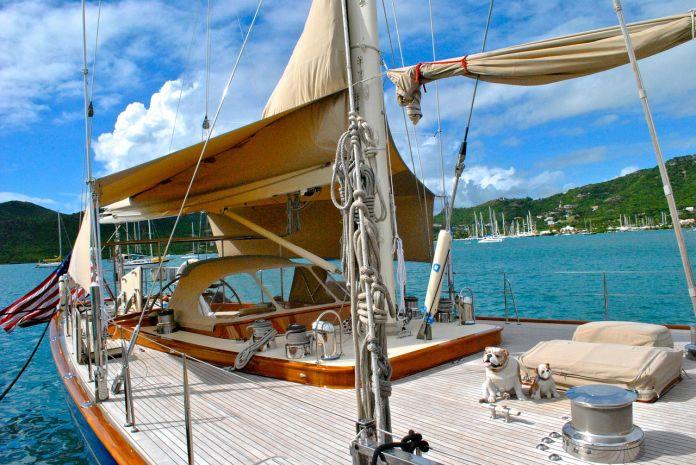 Bootsurlaube finden fernab des Massentourismus statt
