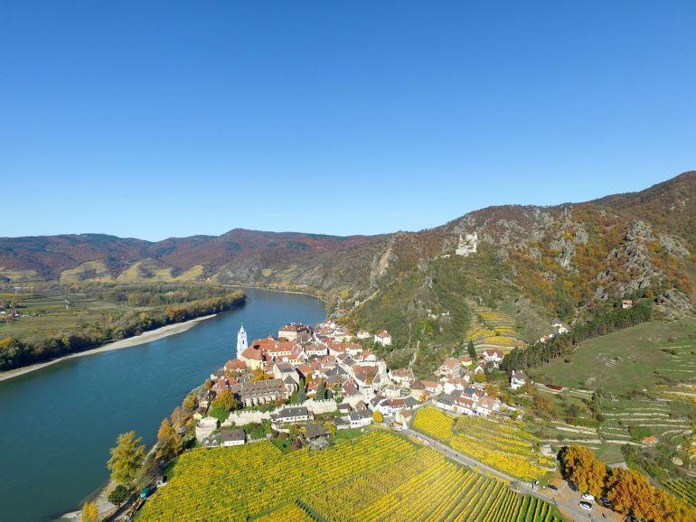 wine regions in europe to visit