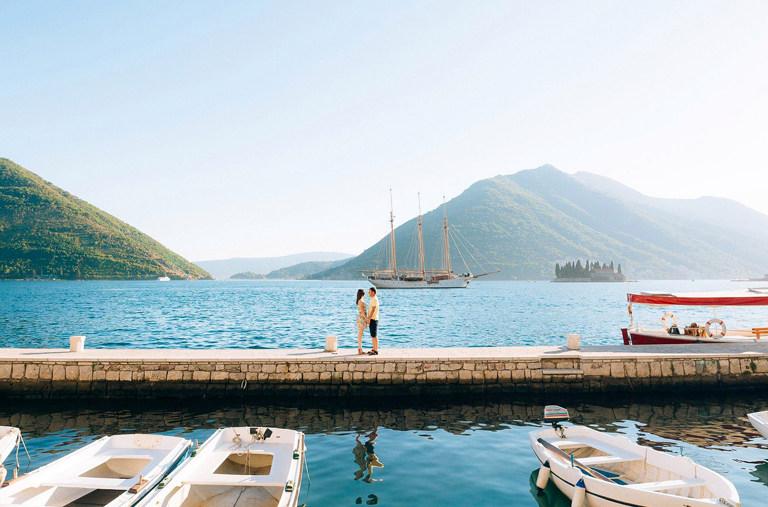 Mieten Sie ein Boot und entdecken Sie die Weltmeere mit Ihren Liebsten