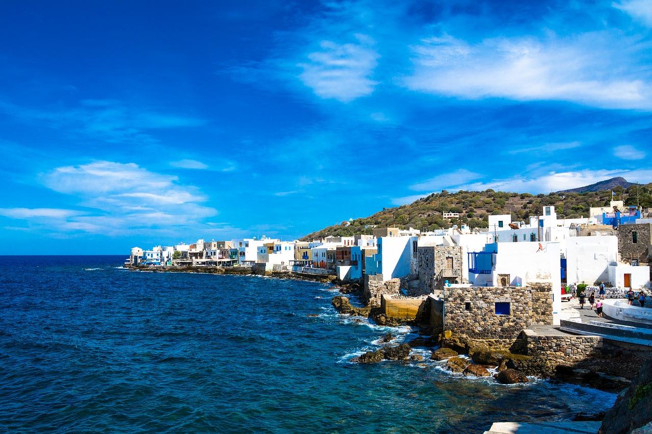 Die Insel Nisyros